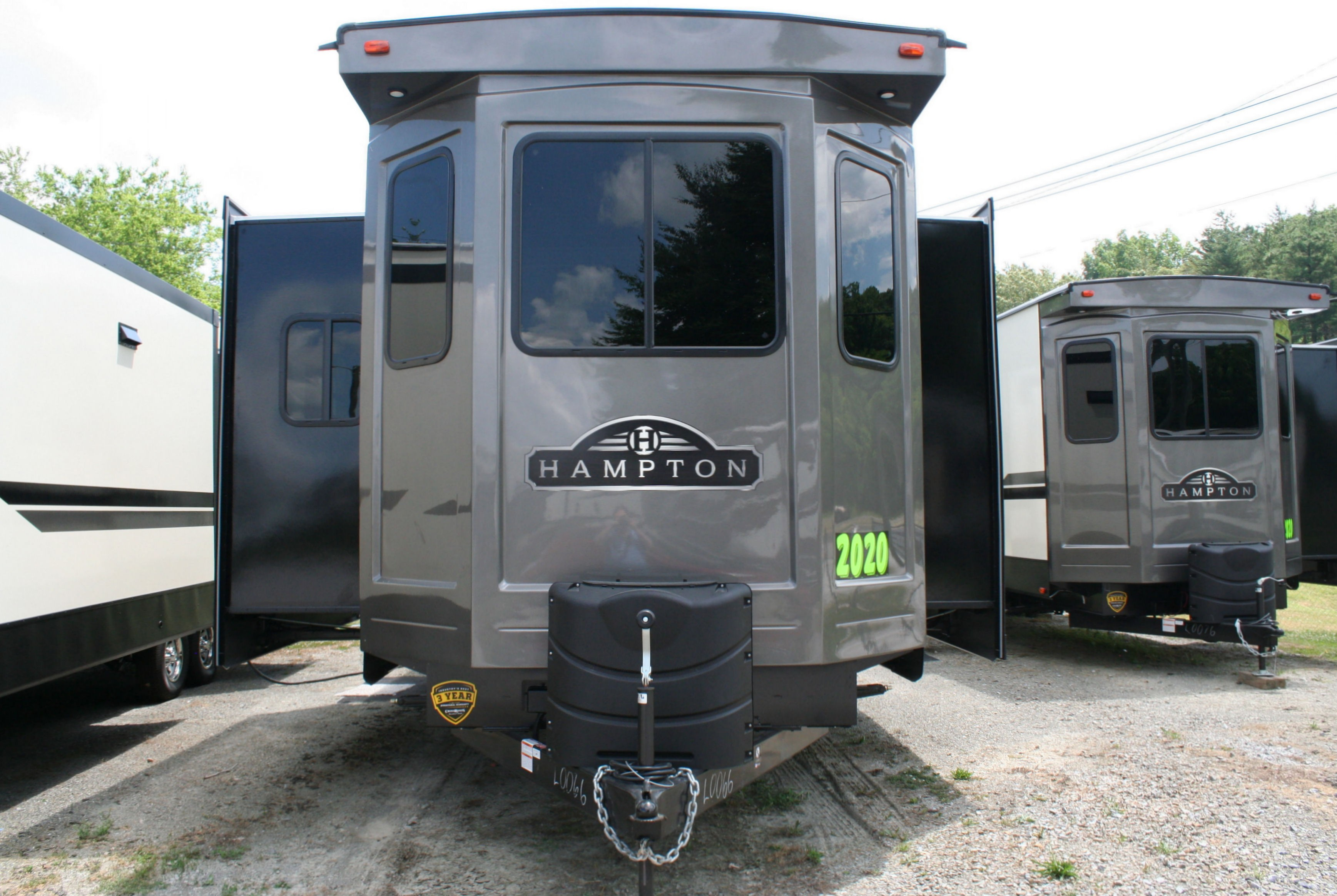 Heartland Fifth Wheels for Sale | DRV Dealer in Knoxville, Tennessee