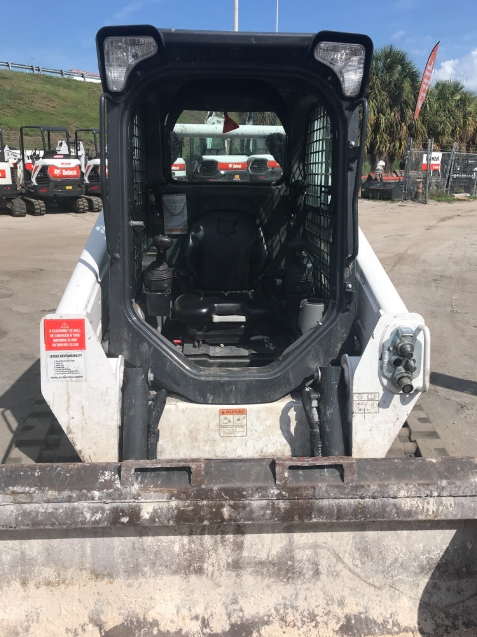 Equipment sales in West Palm Beach, FL