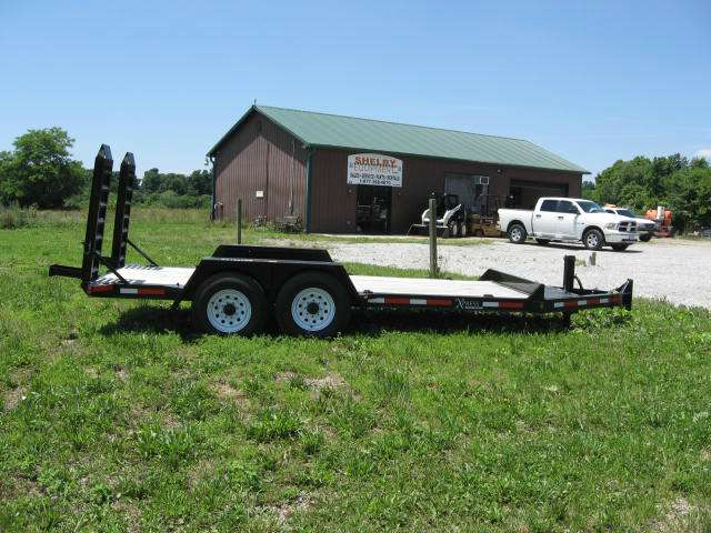 New, 2014, Redi Haul, N/A, Trailers