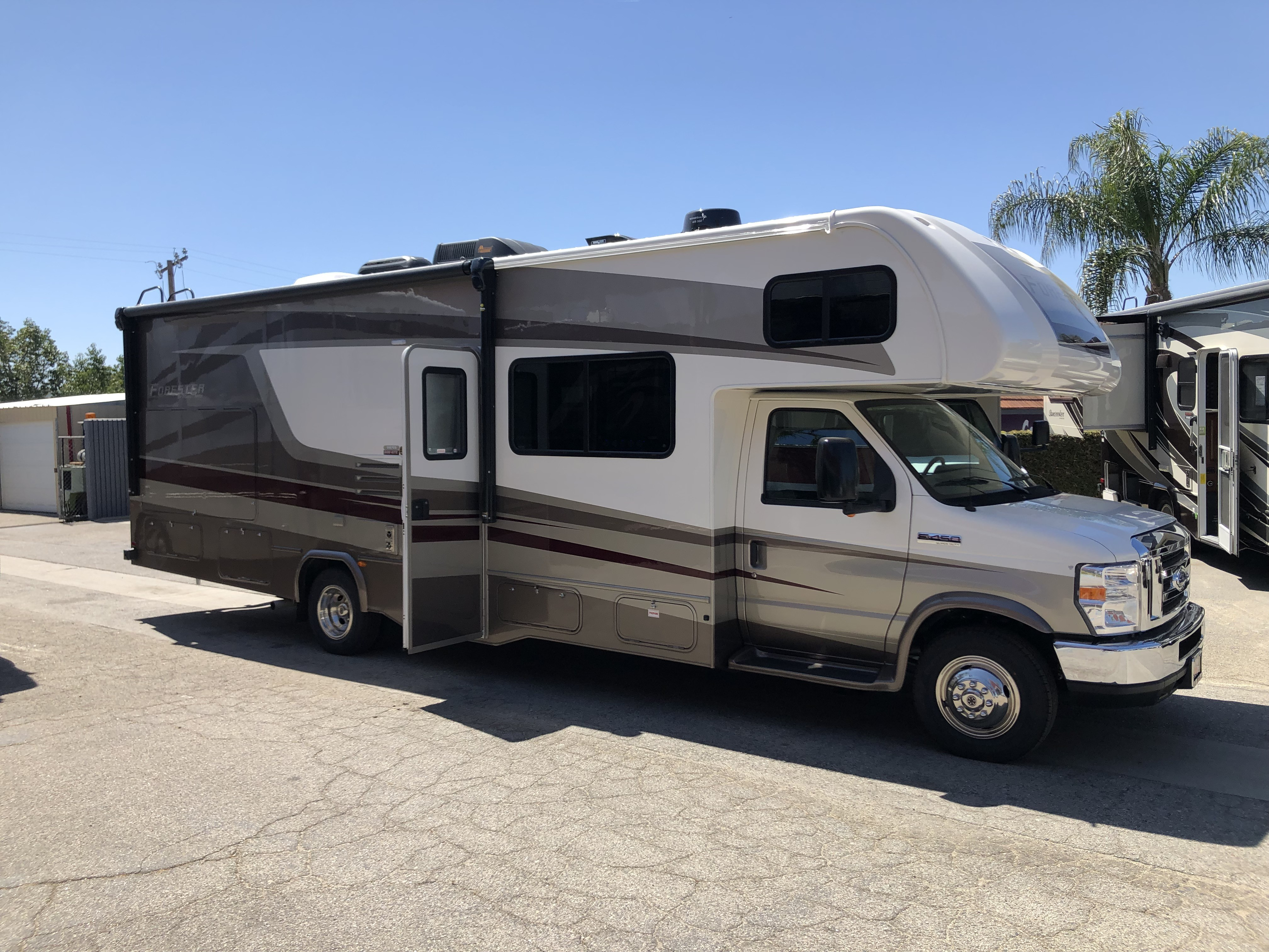 California RV Dealer | New & Used RV Sales, Parts, & Service