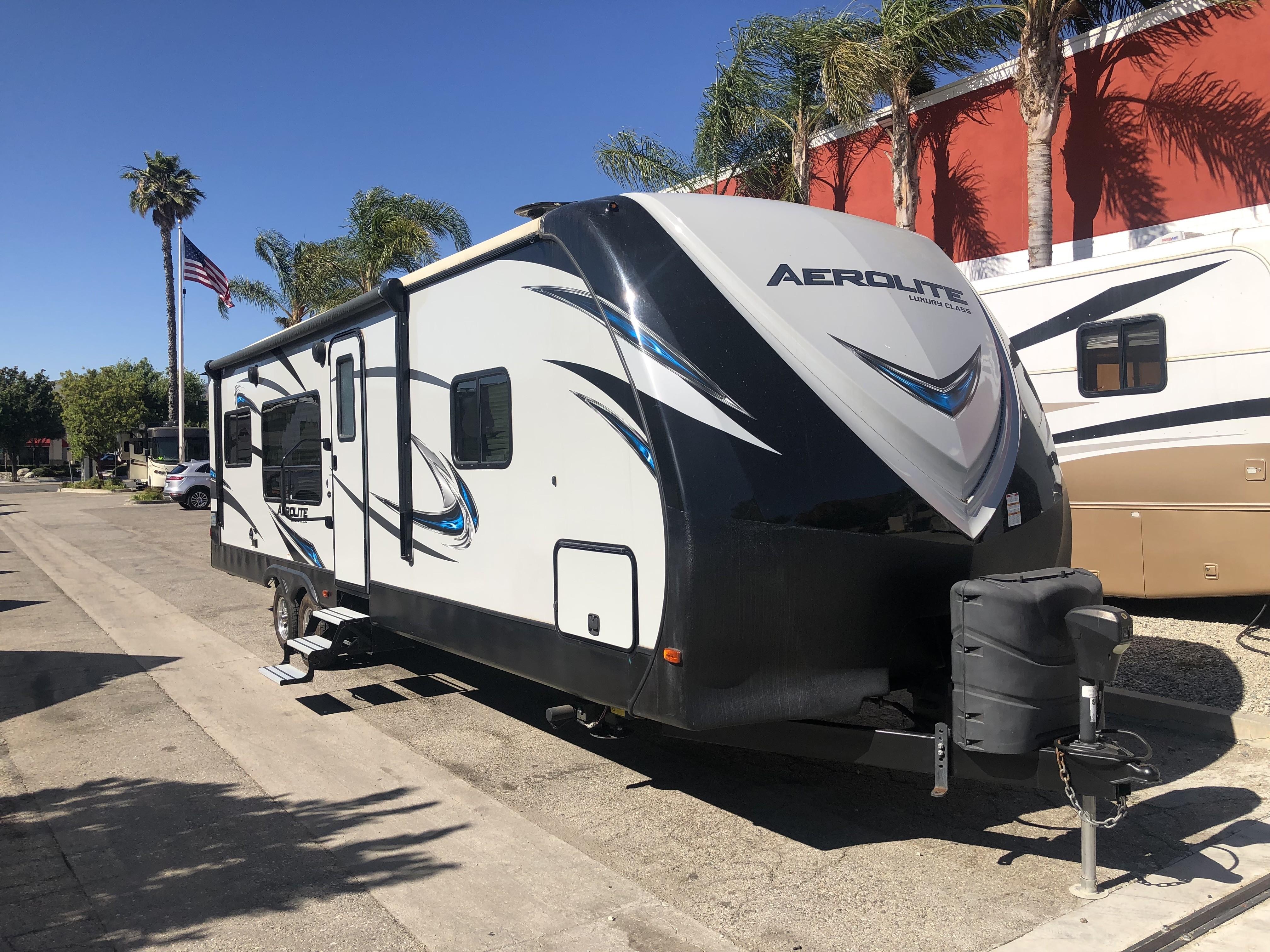 California RV Dealer | New & Used RV Sales, Parts, & Service
