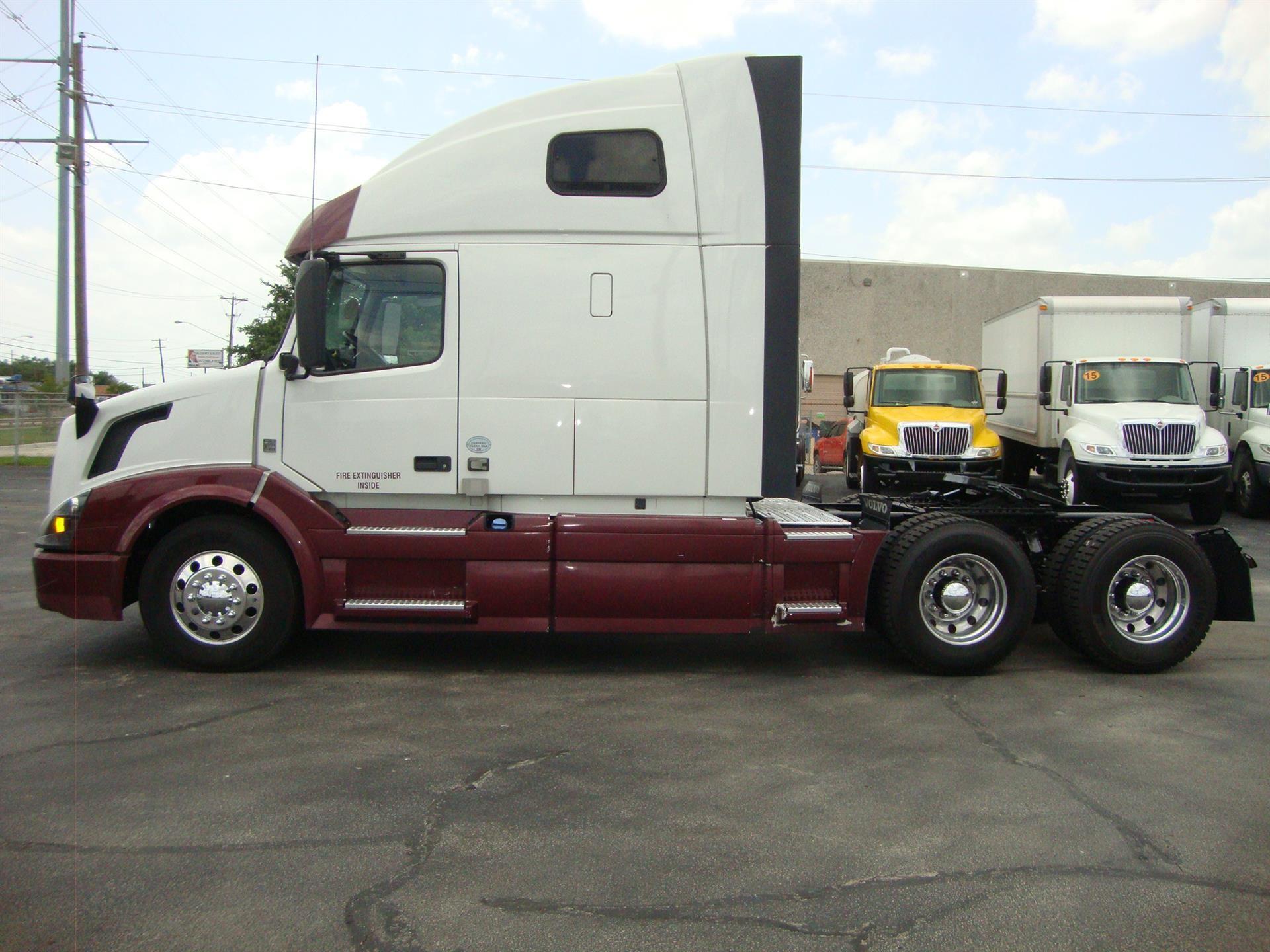 Full Service Commercial Truck Dealer In Waco, Texas