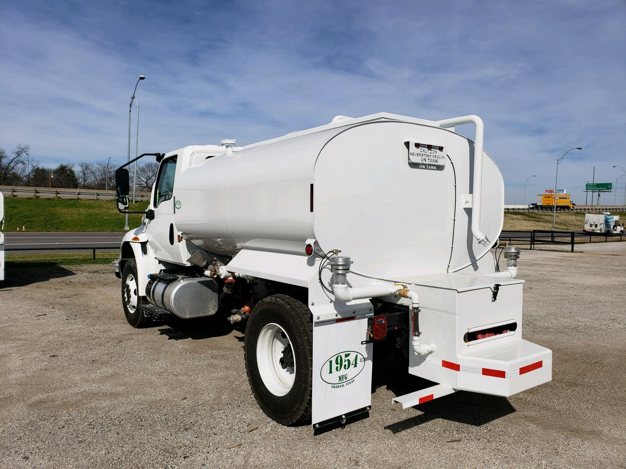 International Truck Parts in Texas | Medium & Heavy Duty