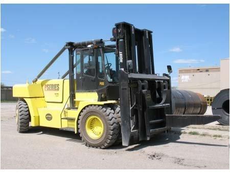 Used, 2014, Hoist, P360@24, Forklifts / Lift Trucks