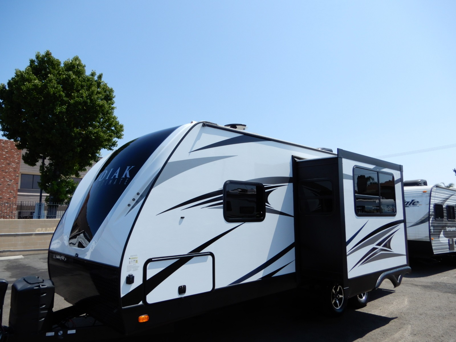 Sport Auto RV specializes in family fun at affordable prices! Pre