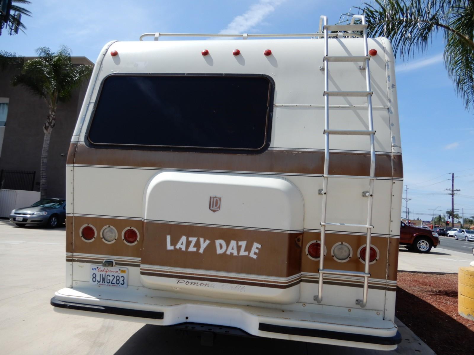 Used 1989 Lazy Daze 26 RB in Stanton, CA