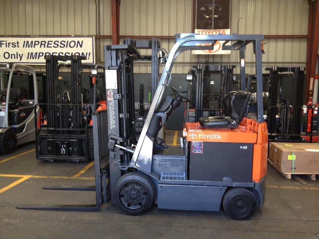 Fork Lift Operator Training In Georgia Florida Operators Of Fork