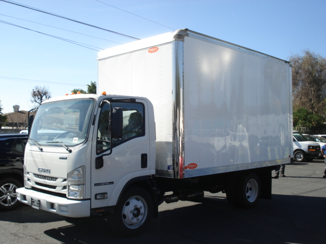 Commercial truck dealer pasadena ca isuzu truck parts for Thorson motor center pasadena