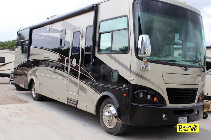Used 2007 Tiffin Motorhomes Allegro 34XB in Sulphur Springs, TX