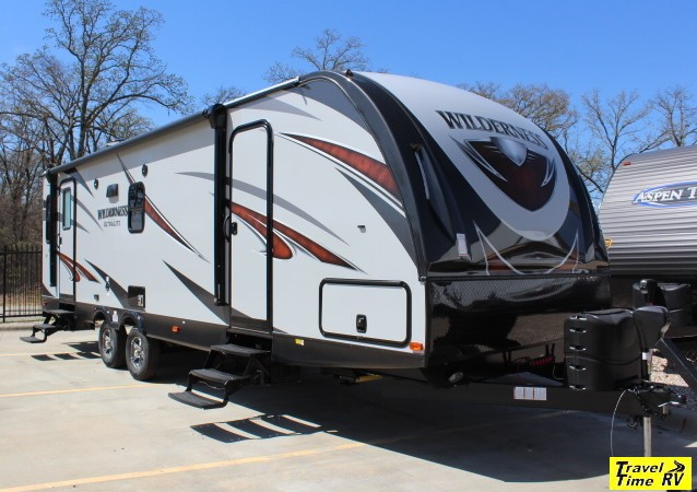 Used Inventory | RVs, Toy Haulers, Travel Trailers & More