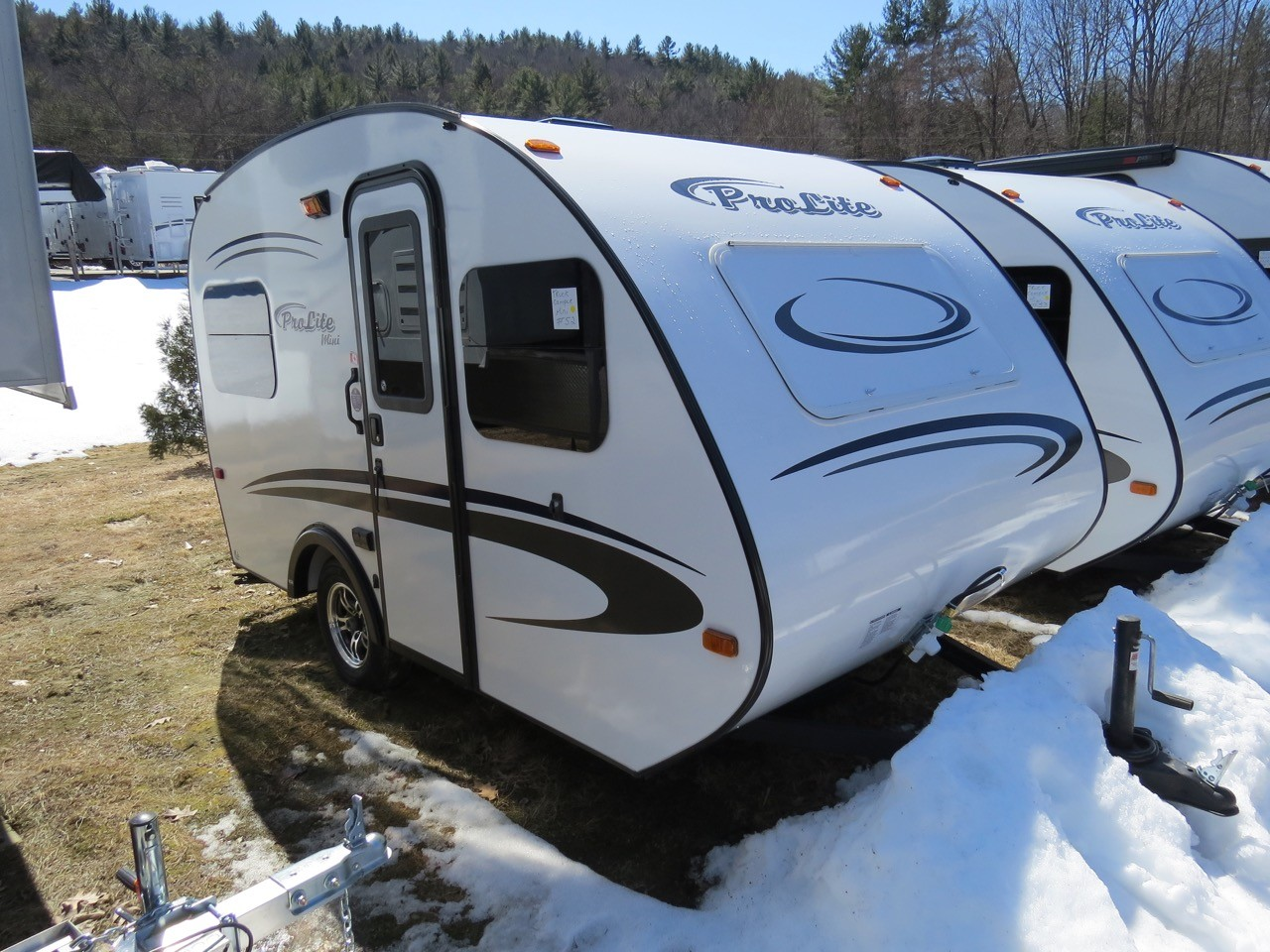 New 2018 Prolite Mini In West Chesterfield Nh