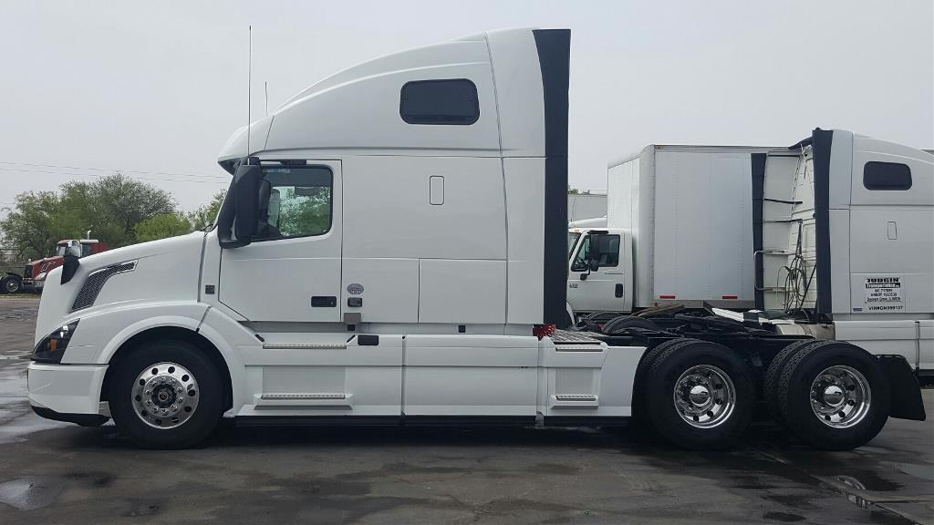 2018 volvo 780 vnl. delighful volvo 2018 volvo vnl 670 throughout volvo 780 vnl 7