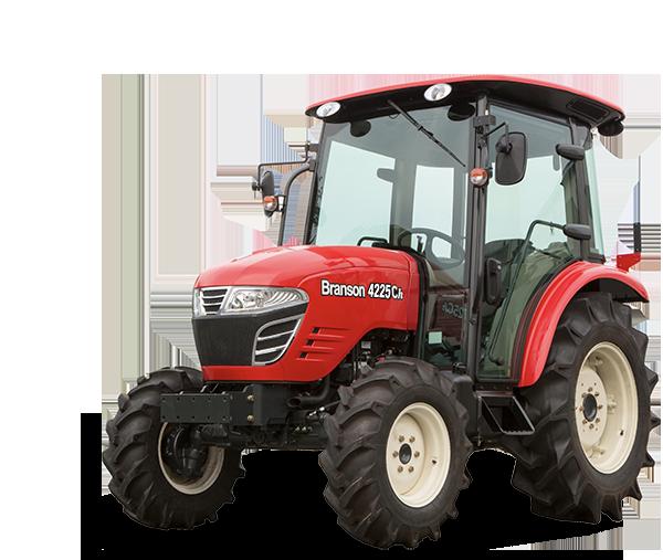 Branson Tractors 4225ch