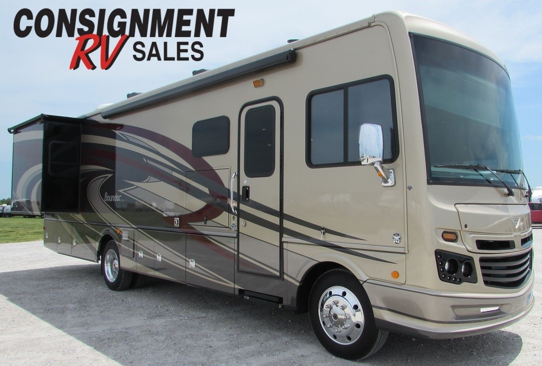 Consignment RV Sales in Missouri | Repossessed RVs for Sale