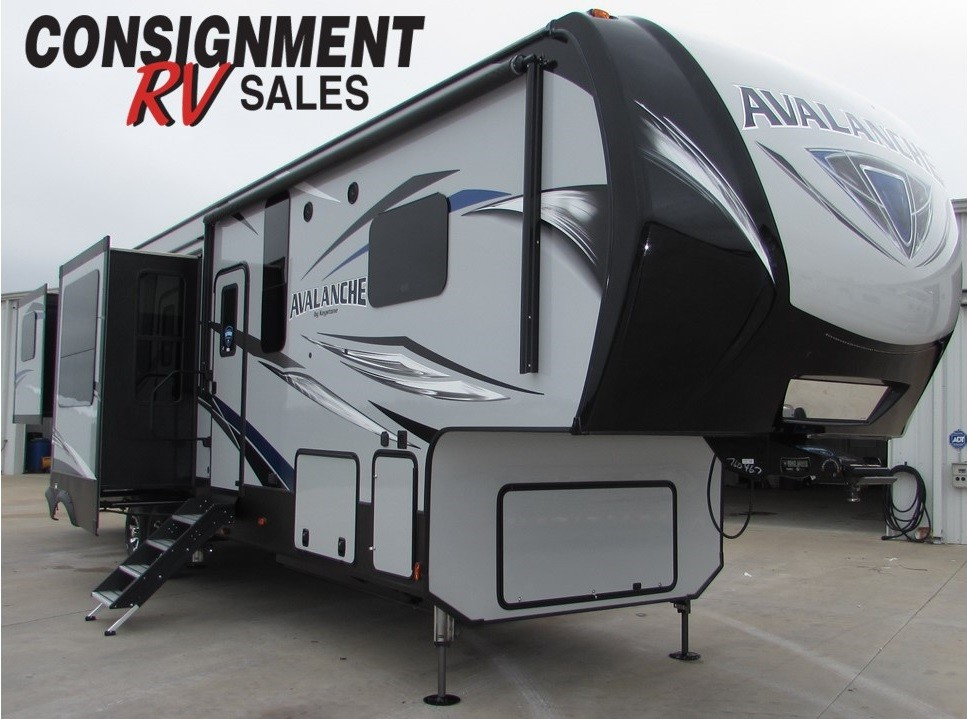 RV Dealers in Missouri | RV Sales & Consignment RV Carthage MO