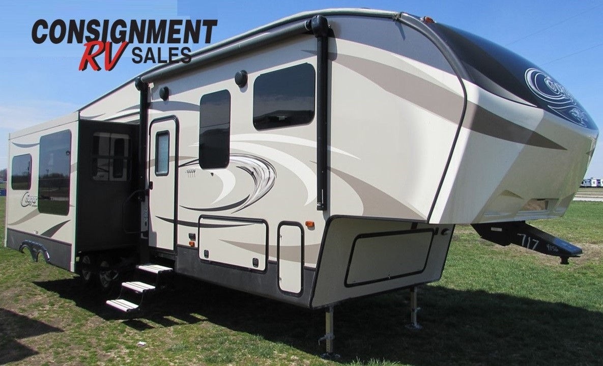 Preowned RVs for Sale   Used RVs for Sales – RV Dealer Missouri
