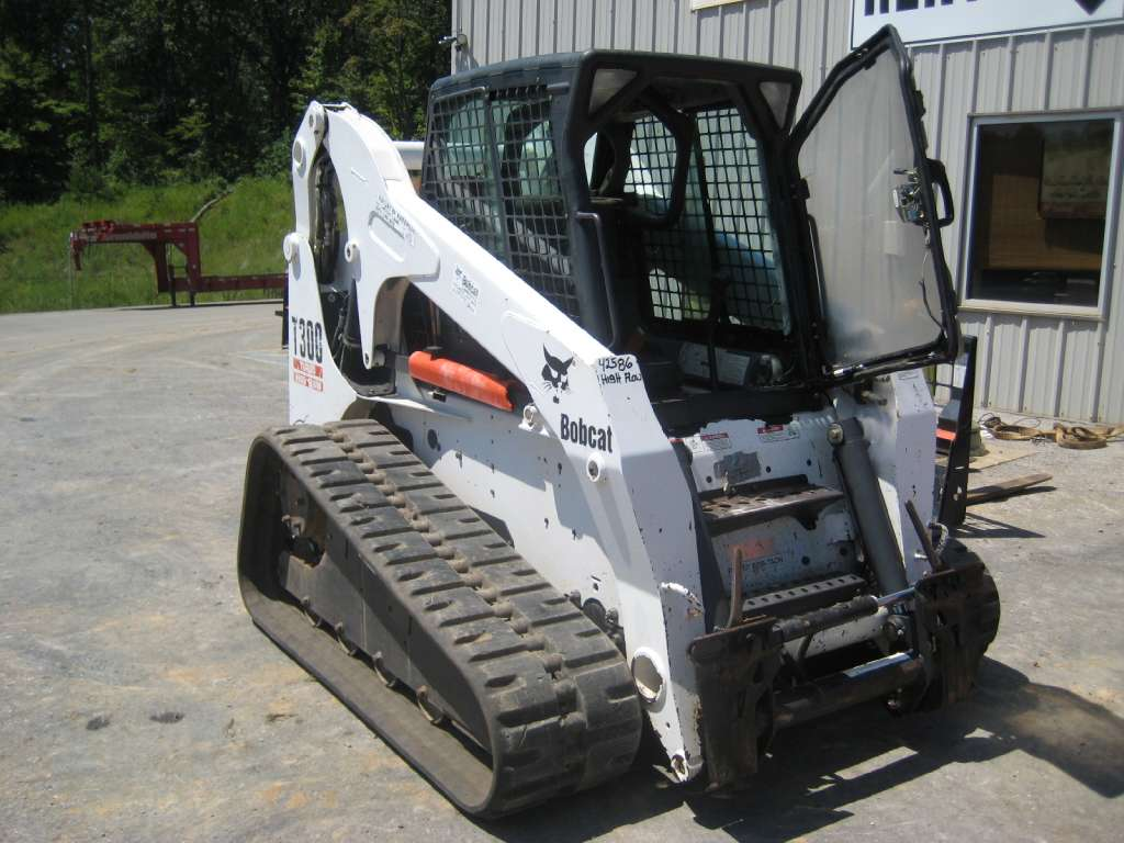 Bobcat T300 Related Keywords & Suggestions - Bobcat T300