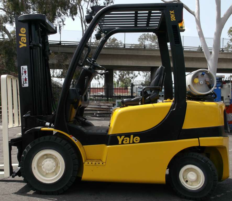 Forklifts Southern California & Los Angeles