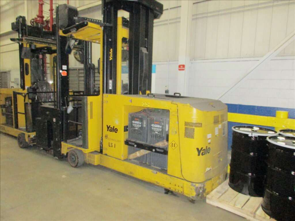 Industrial Equipment Sales & Service – Yes Equipment