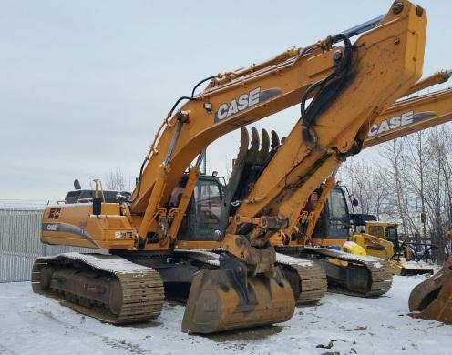 Alaska Case Equipment Dealer: New & Used Sales, Parts, Attachments