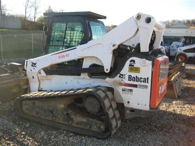 Bobcat Equipment Dealer TN | Sales, Rentals, Parts, Service