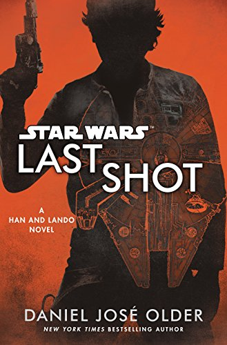 Last Shot Cover