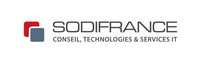 Logo sodifrance