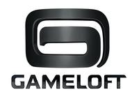 Logo gameloft carbon screen