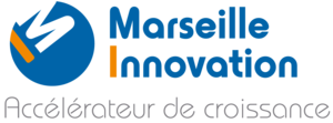 Logo marseille innovation