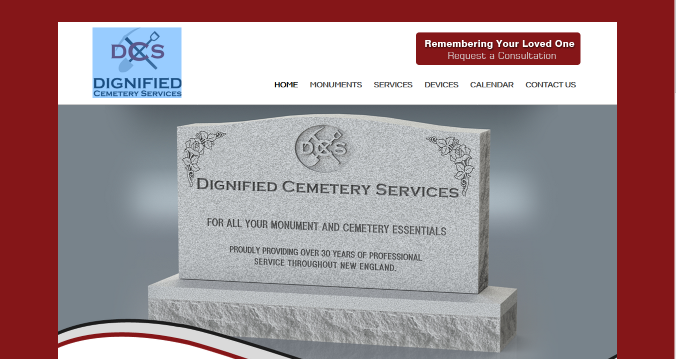 Dignified Cemetery Services, LLC.
