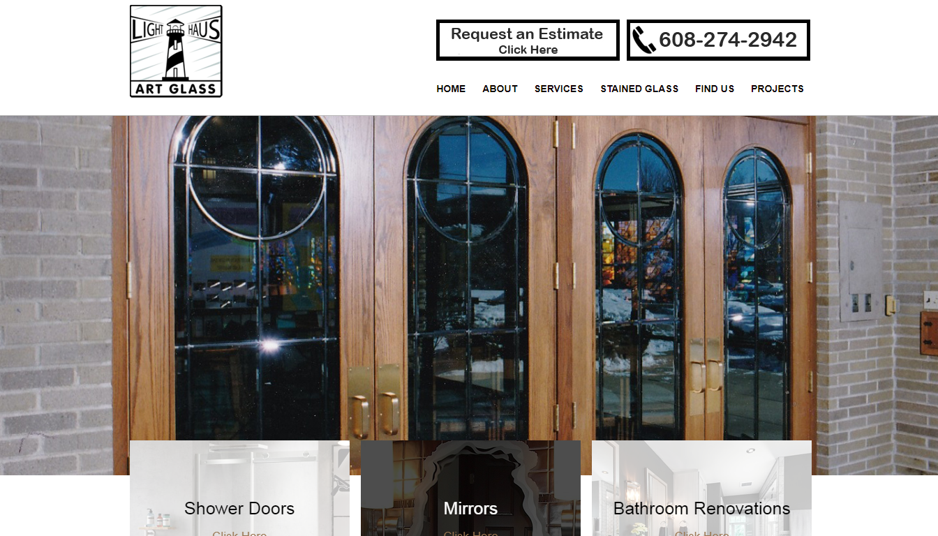 Light Haus Glass