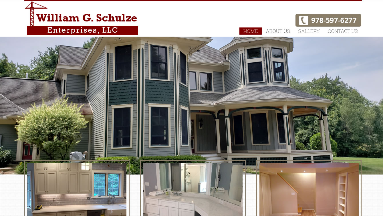 William G. Schulze Enterprises, LLC