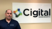 Jim DelGrosso with Cigital Sign