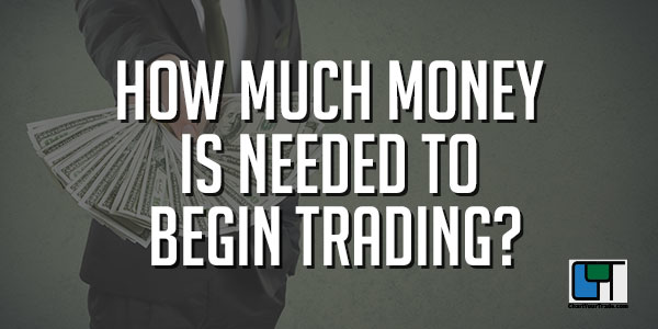 How to start trading currency