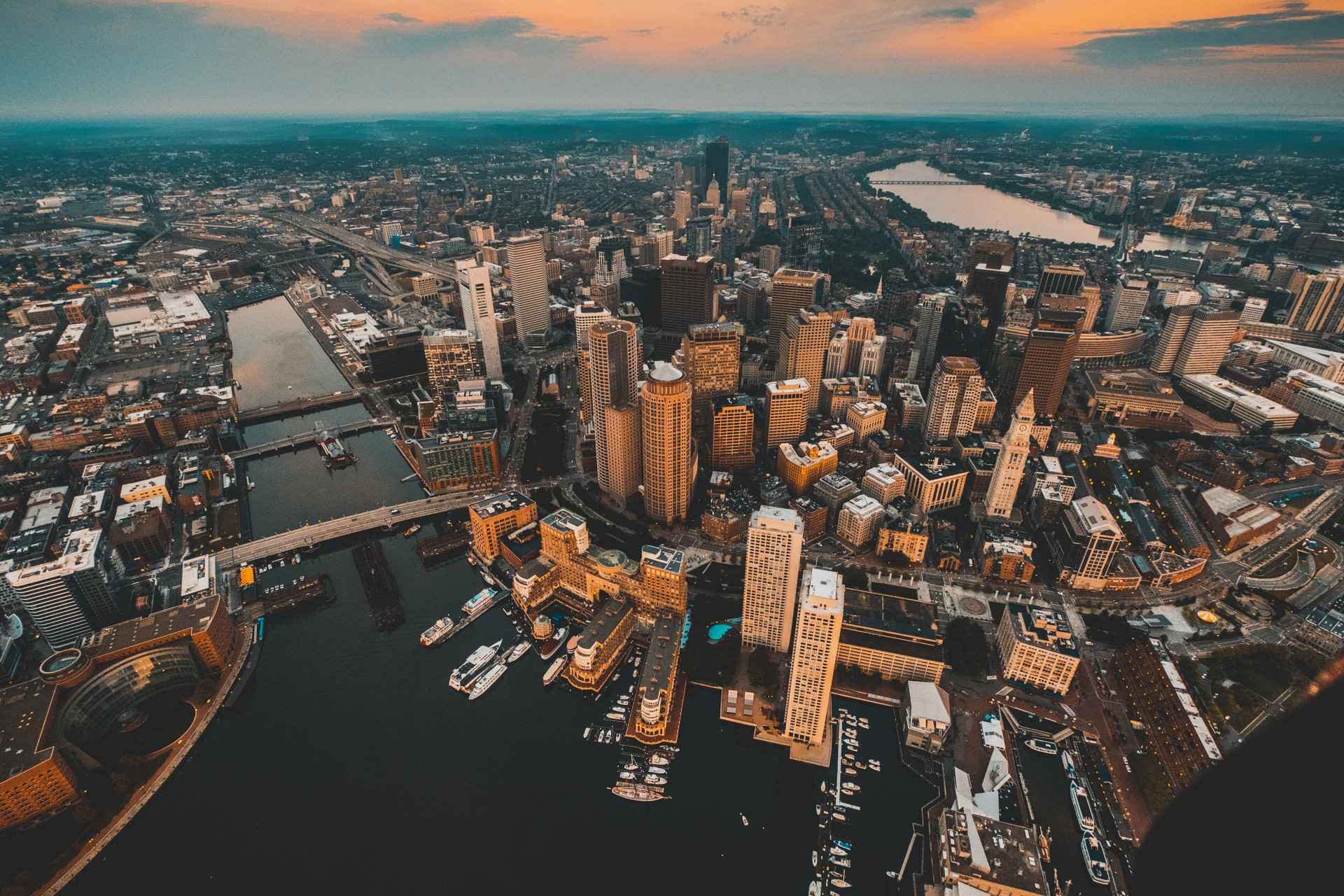 New England Venture Summit 2019