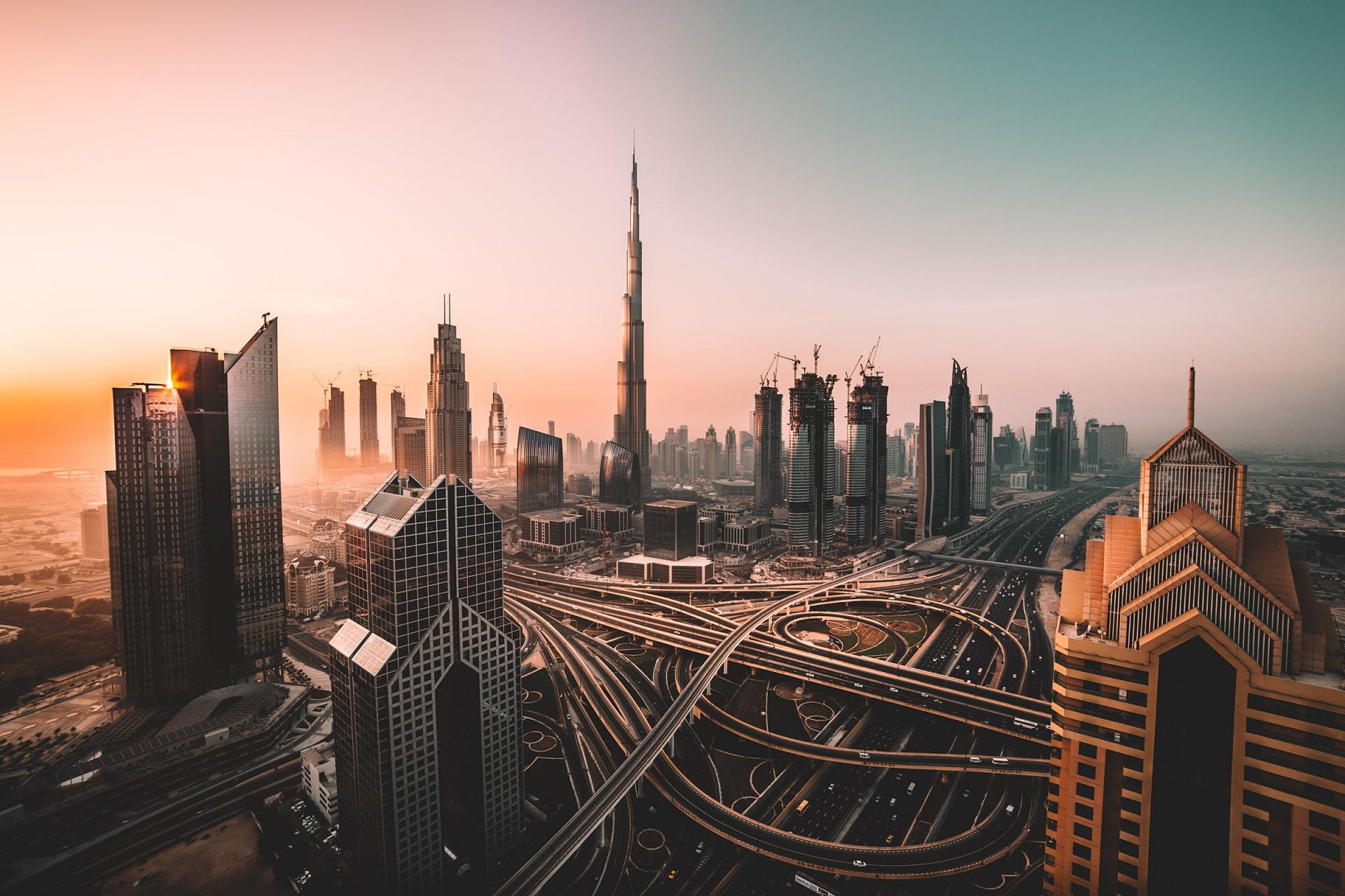 Blockchain Summit Dubai