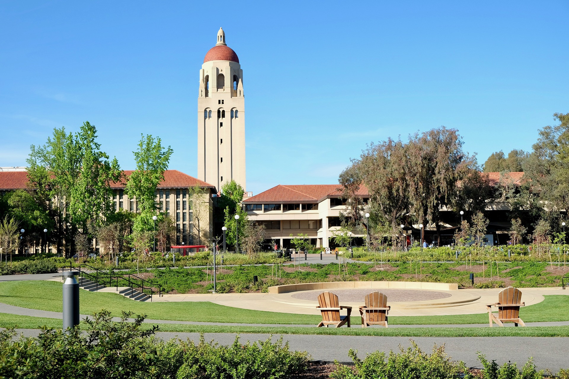 Stanford Blockchain Conference 2019