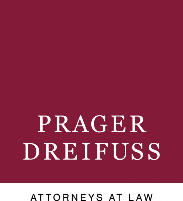 Prager Dreifuss attornies at law
