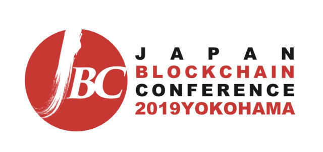 Blockference on Japan Blockchain Conference Yokohama