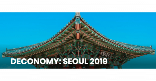 Deconomy Forum is Back and Even Better than the Last And Here is What to Expect from Seoul this April