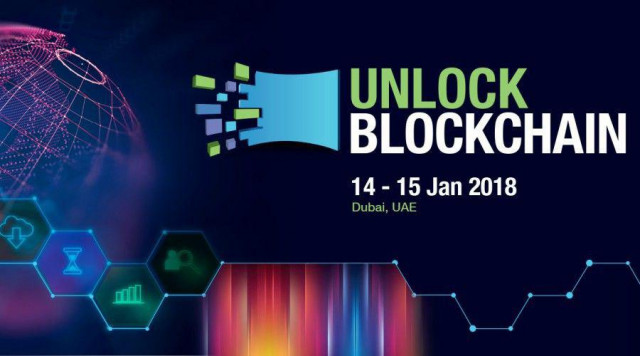 UNLOCK Blockchain Forum in UAE Announces first Batch of Stellar Speakers