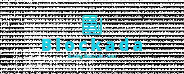 Blockada