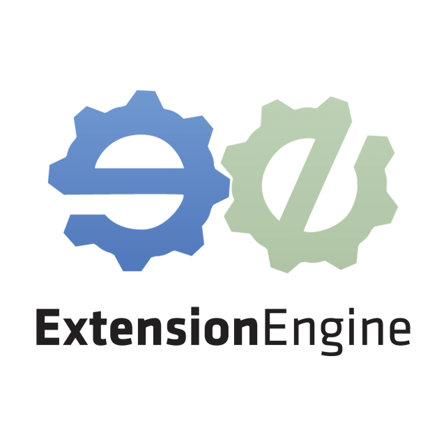 Extension Engine