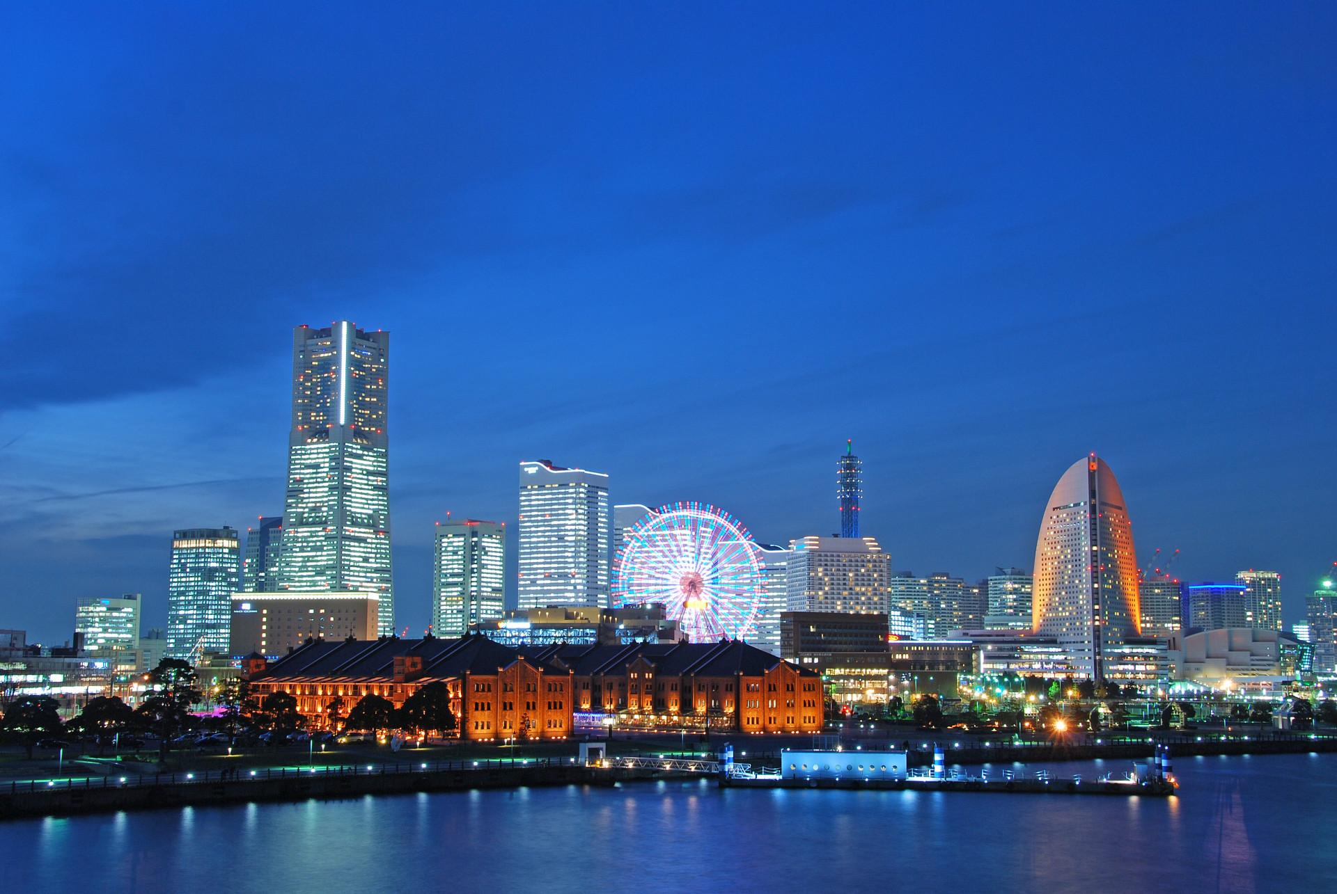 Japan Blockchain Conference - 2019 Yokohama