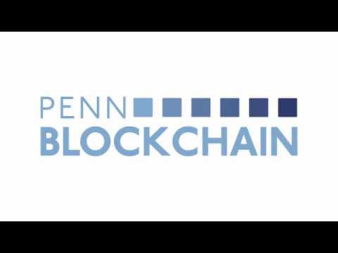 Penn Blockchainb