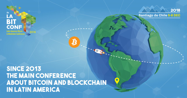 Latin American Bitcoin & Blockchain Conference