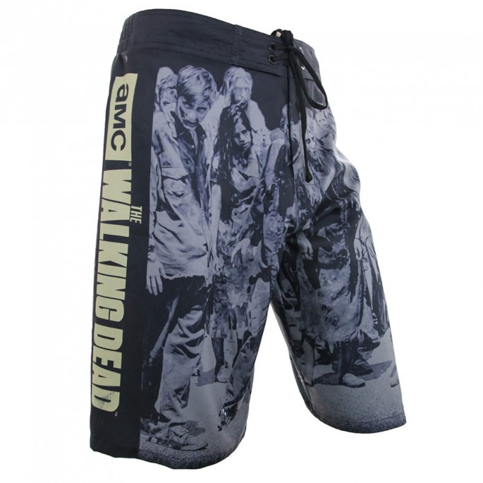The Walking Dead Walkers Boardshorts