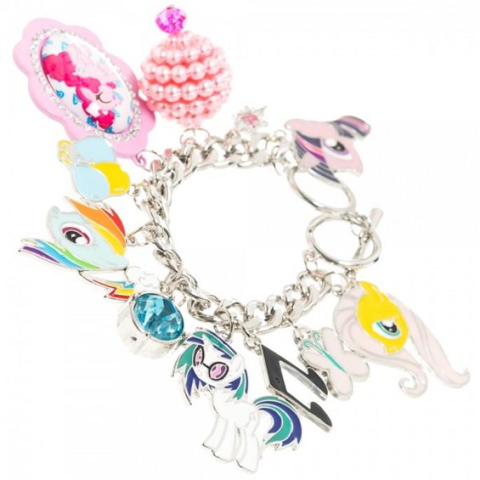 My Little Pony Charm Bracelet