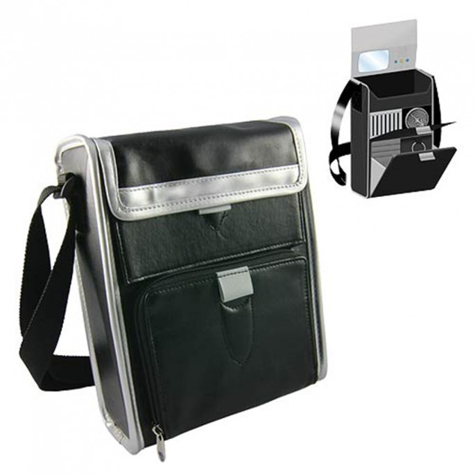 Star Trek Tricorder Replica Small Messenger Bag