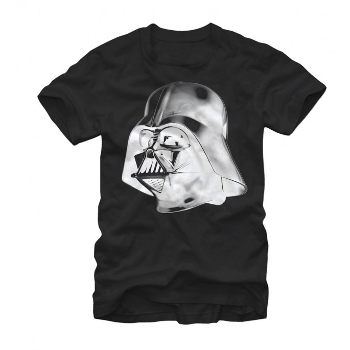 Star Wars Vader Imperial Inversion Adult T-shirt